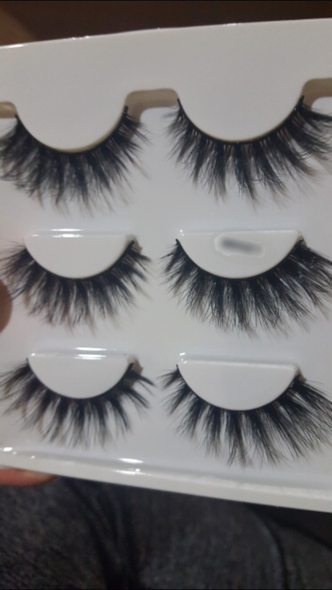 Flare Lashes Multipack (Pack of 3)