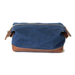 De Gaulle Dopp Kit, Navy