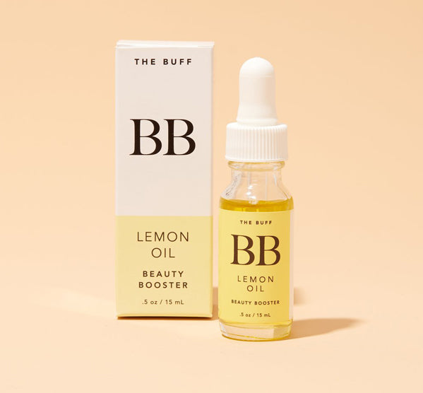 Beauty Booster - Lemon