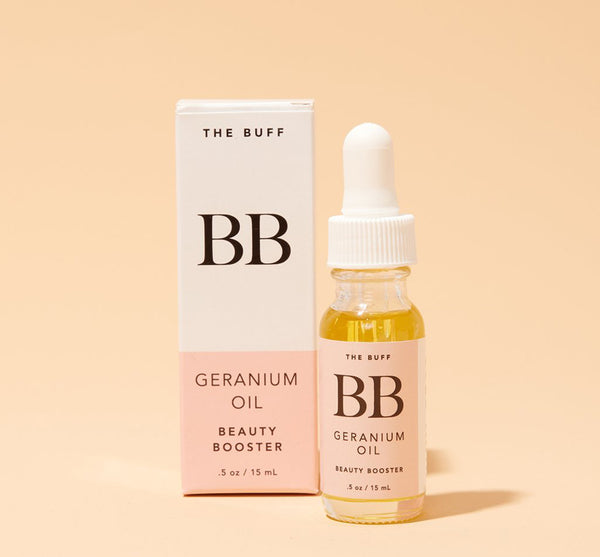 Beauty Booster - Geranium