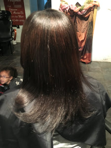 Indian Straight Hair Extensions