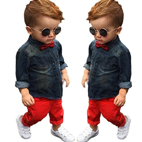 Toddler Casual Set