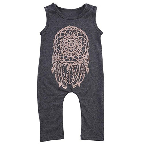 Dream Catcher Romper