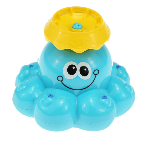 Bathtub Water Spray Toy