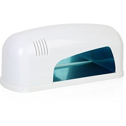 Ivation Professional UV Acrylic Gel & Shellac Nail Dryer