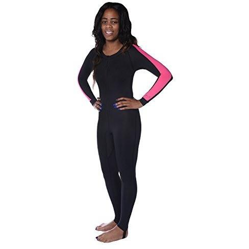 Ivation Women'S Full Body Wetsuit Sport Skin