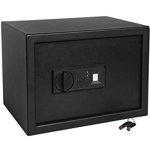 Ivation Ivation Biometric Digital Home Safe