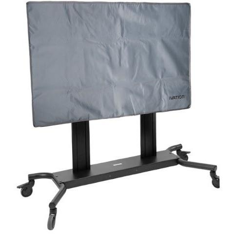 Ivation Ivation Outdoor TV Cover w/Enclosed Remote Pocket