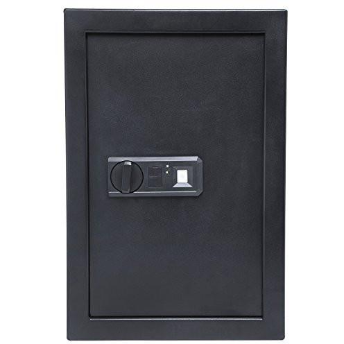 Ivation Ivation Biometric Digital Wall Safe