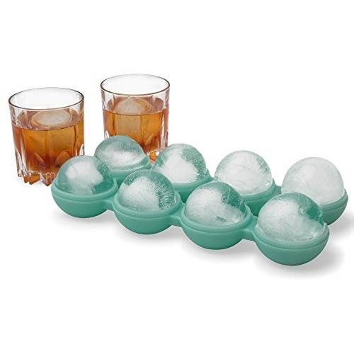 Ivation Ivation Ice Ball Maker Mold Tray