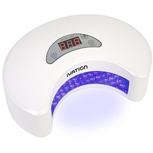 Ivation Ivation 20W LED Nail Polish Dryer / Lamp / Light