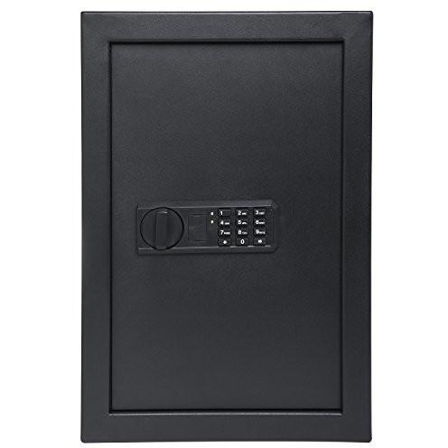 Ivation Ivation Keypad Digital Wall Safe