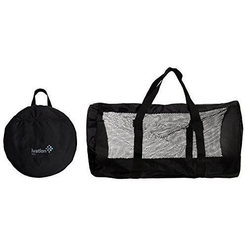 Ivation Dive Bag - Foldable Duffel Dive Bag