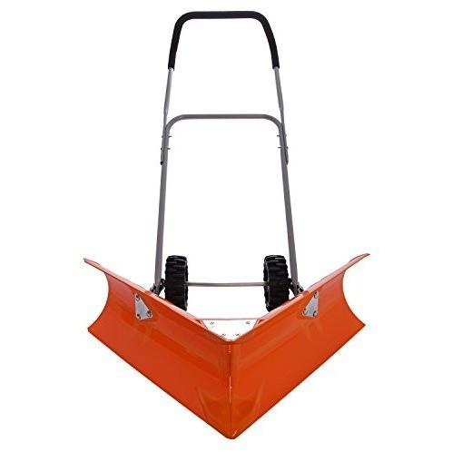 Ivation Ivation Dual Angle Snow Pusher