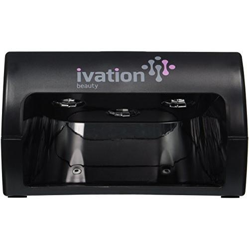 Ivation Ivation Pro LED Nail Dryer Lamp w/ Automatic Shutoff - 11.5 Ounce