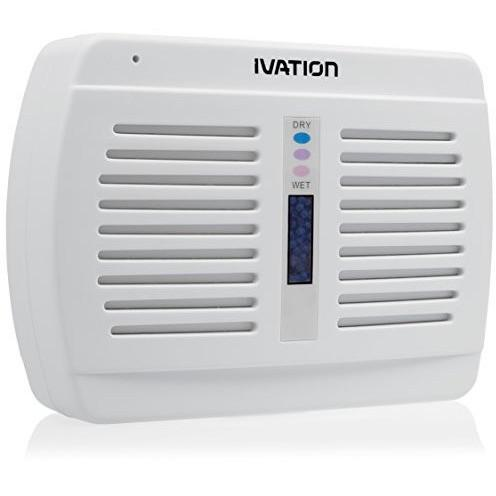 Ivation Ivation Renewable/Rechargeable Wireless Mini Dehumidifier