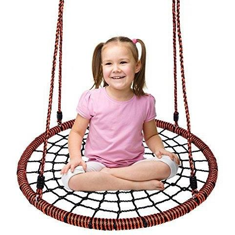 Ivation Ivation Kids Outdoor Swinging Kit