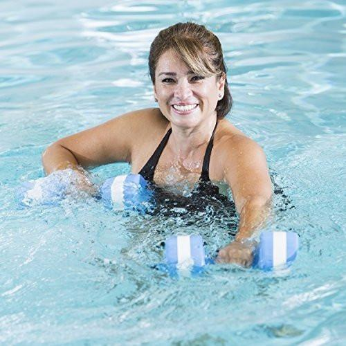 Ivation Water Exercise Set - 6 Piece Set