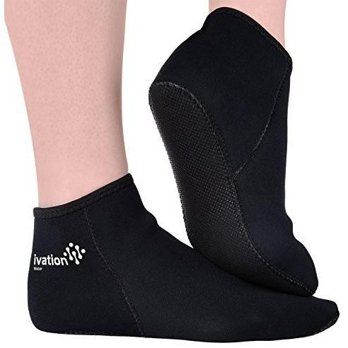 Ivation Water Snorkeling And Beach Socks