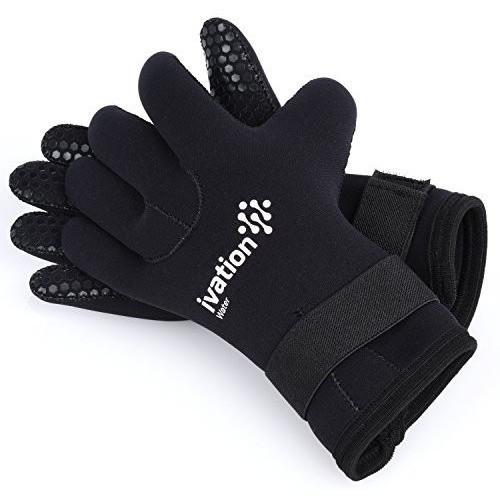 Ivation Wetsuit Gloves