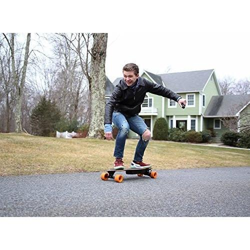 Ivation Ivation 21 MPH Electric Skateboard / Longboard