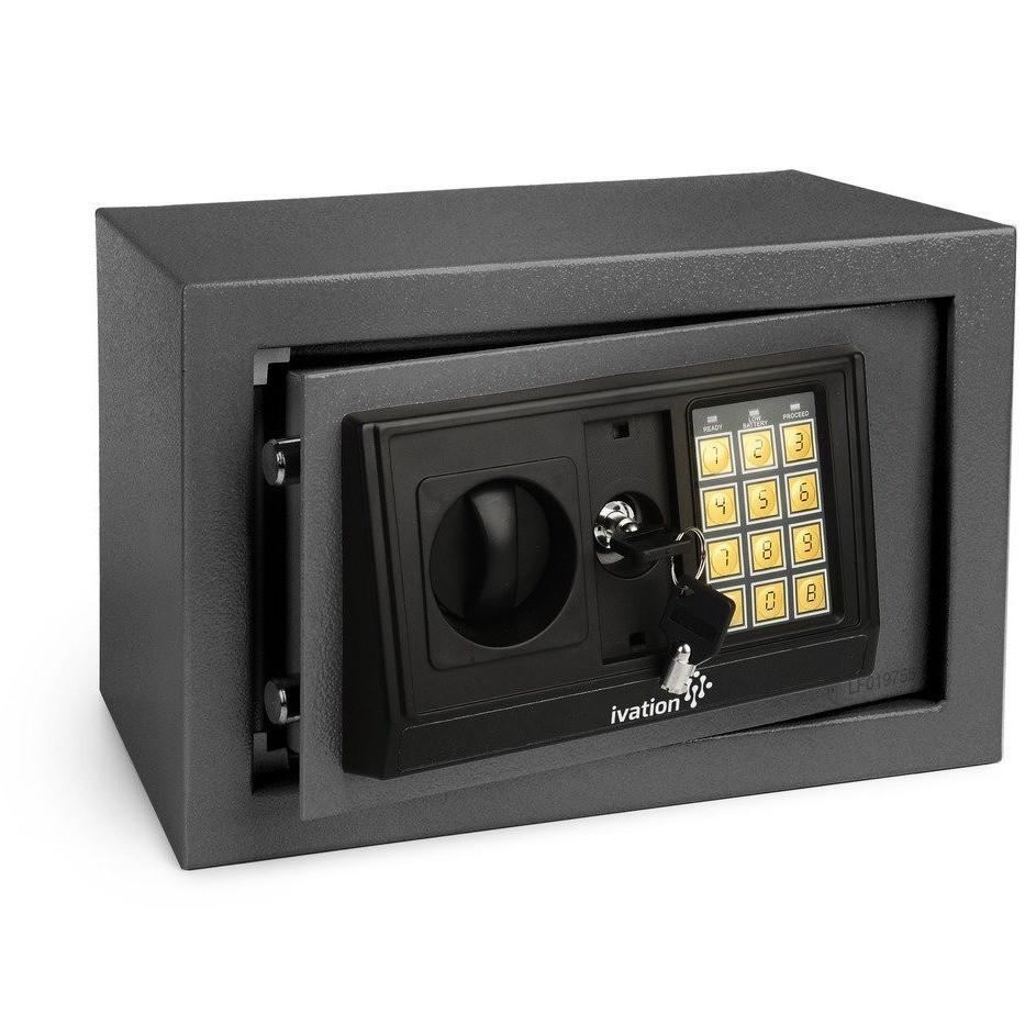 Ivation Ivation Electronic Digital Safe Box