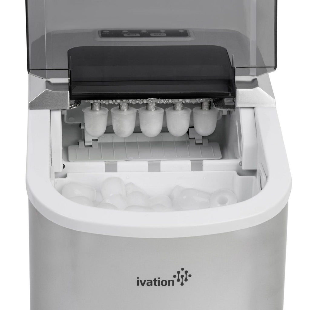 Portable Countertop Ice Maker Ivation Products