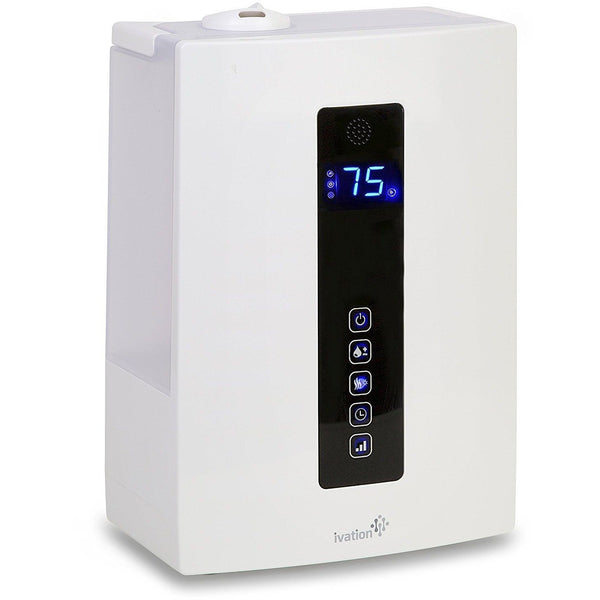 Ivation Ivation Humidifier Ultrasonic Cool & Warm Mist
