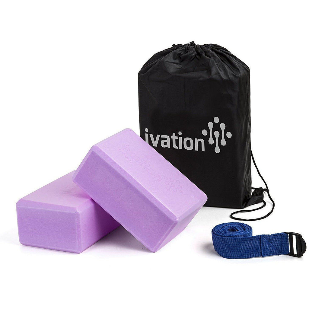Ivation Ivation Large Yoga Blocks