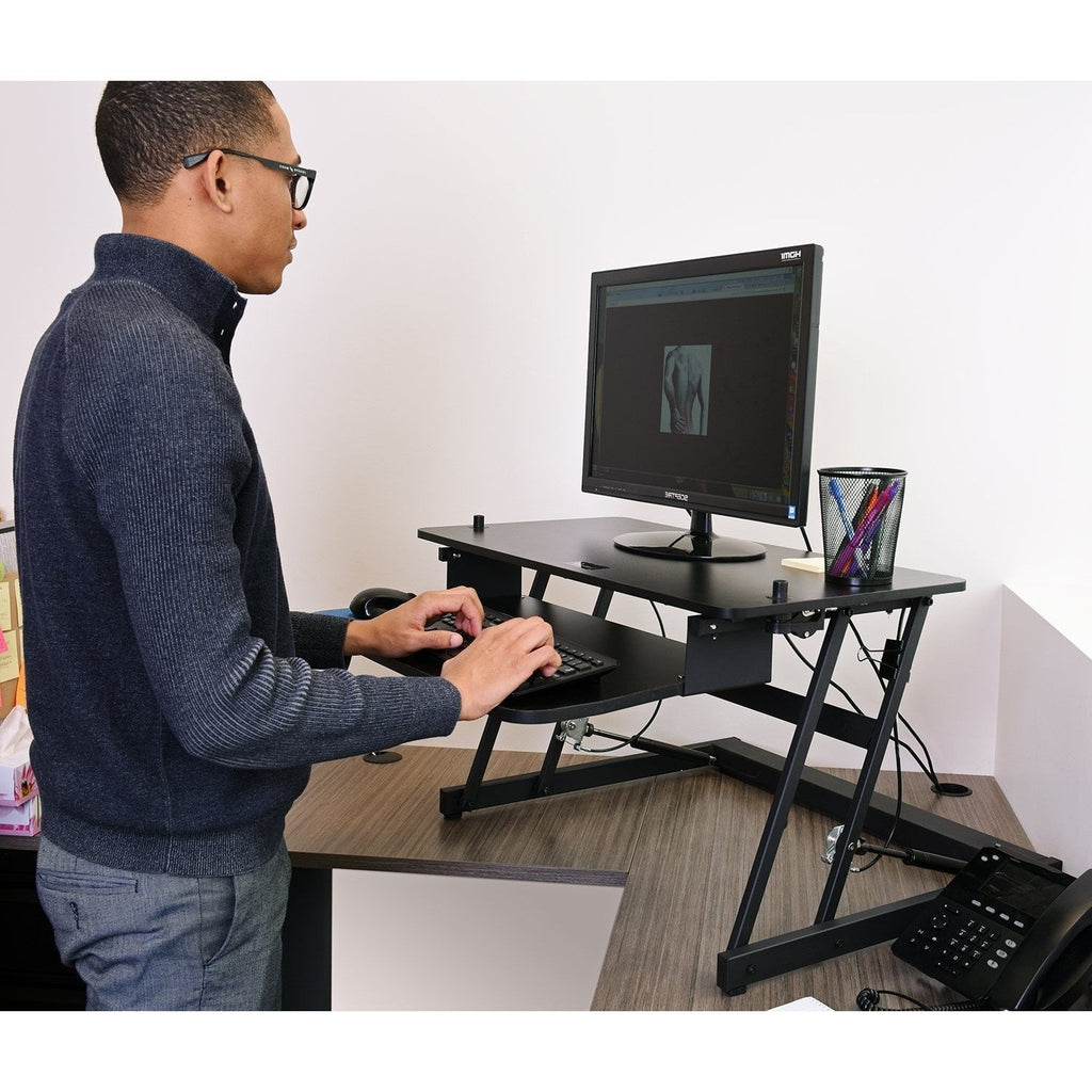 "Ivation Ivation 31"" Standing Desk"
