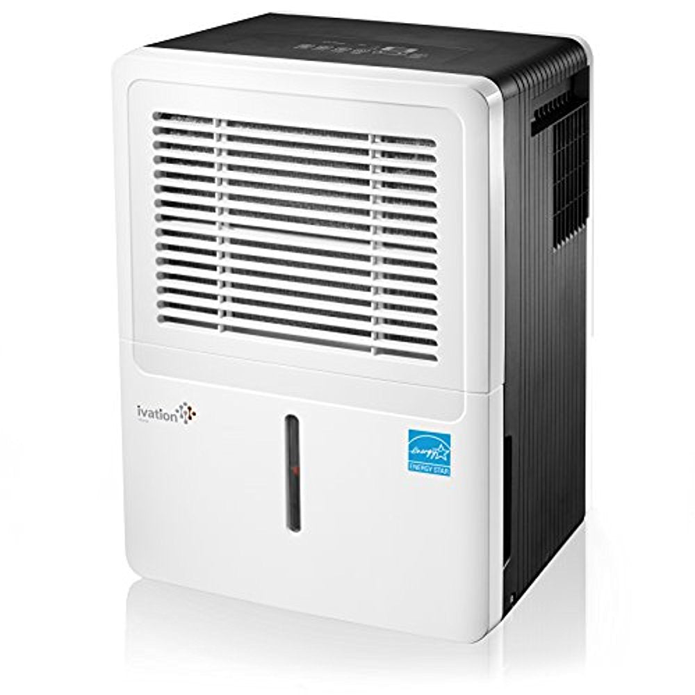 Ivation 30 Pint Energy Star Dehumidifier