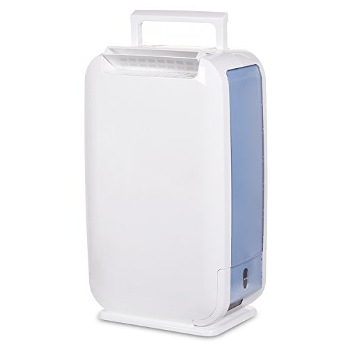 Ivation 13 Pint Dehumidifier, With Continuous Drain Hose