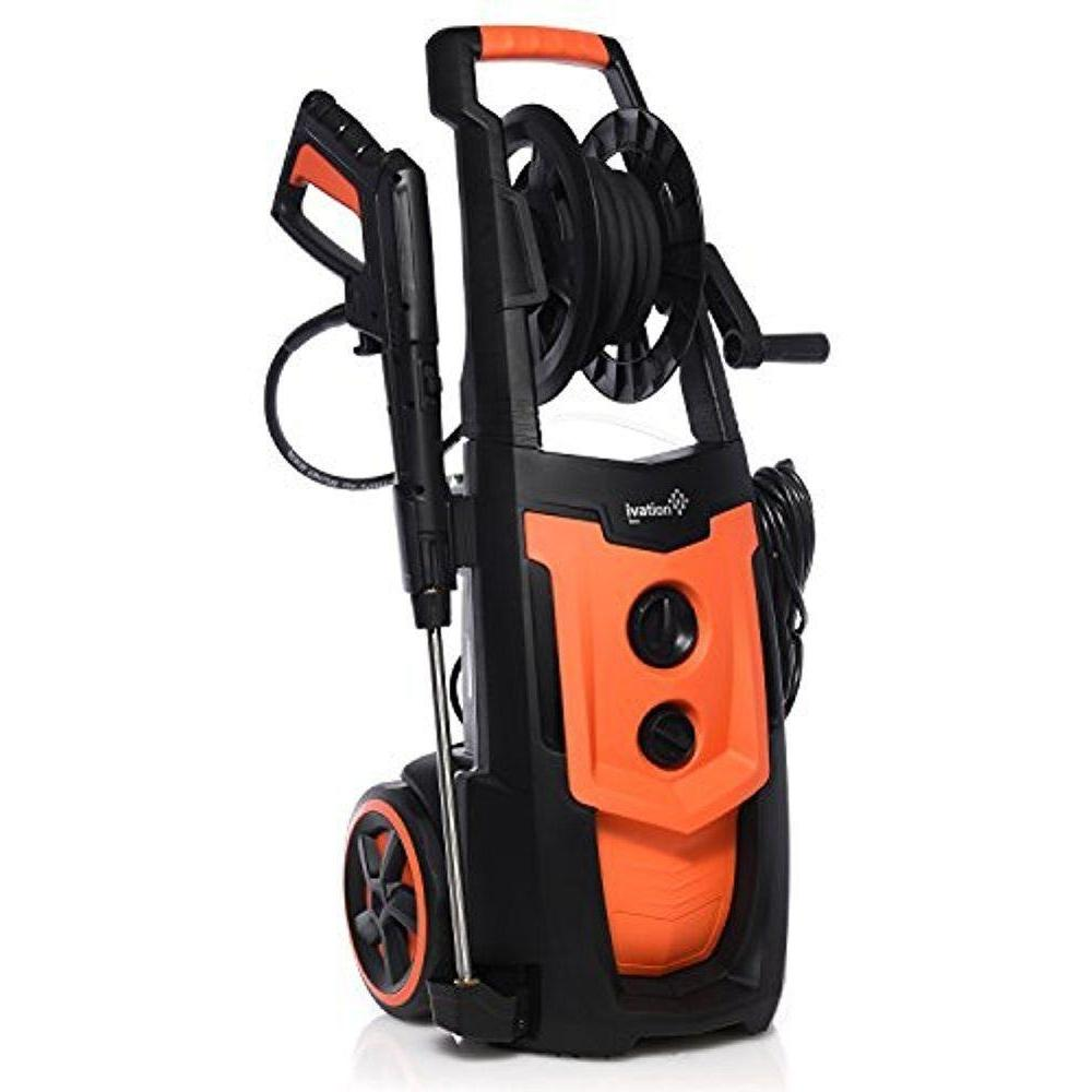 Ivation Ivation Electric Pressure Washer 2030 PSI 1.76 GPM