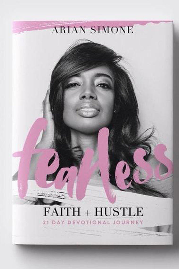 Fearless Faith + Hustle