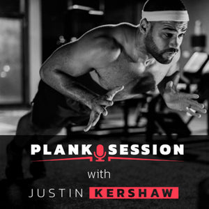 Plank Session with Justin Kerhsaw