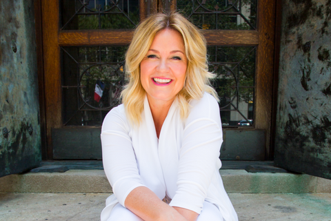 Tackling your Past to Create your Future with Founder of Cali'flour Foods Amy Lacey