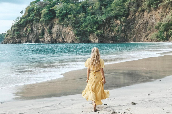 Healing and reconnecting with myself in Costa Rica