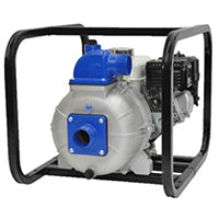 Atalanta Gannet-251 Engine driven portable self priming pump by Pumpsets Ltd