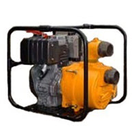 Atalanta Kestrel-5000 Engine driven portable self priming pump by Pumpsets Ltd