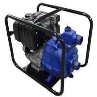 Merlin-251 Engine driven portable pump