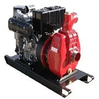 Atalanta Osprey-452 Engine driven portable self priming pump by Pumpsets Ltd