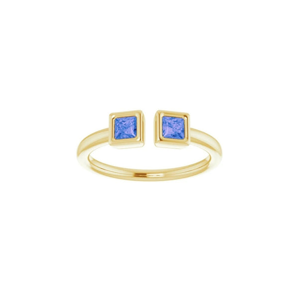 Princess Ring (Tanzanite)