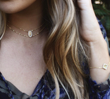 Sophie Choker Necklace