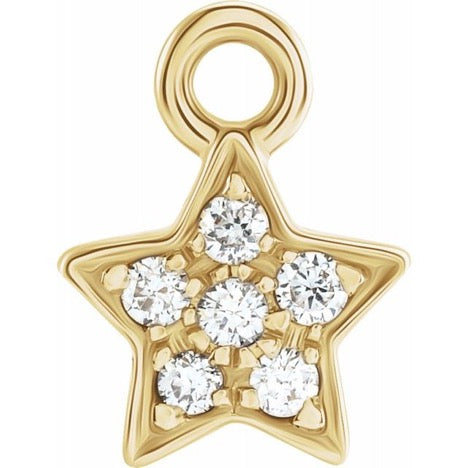 Twinkle Twinkle Charm (+ Diamonds)