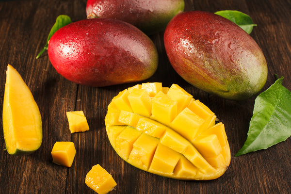 A Step-By-Step Guide to Proper Mango-Slicing Technique