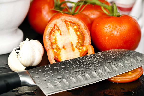 Everything You Need to Know About Santoku Knives
