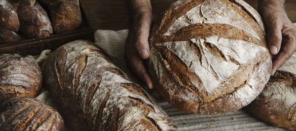 Break Out the Bread Knife for This Bakery-Style French Bread (Recipe Included)