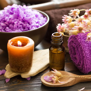 Aromatherapy Module 1, 2 & 3 (Community or LMT CE Class)