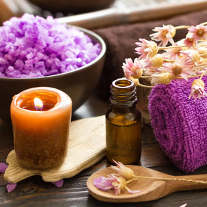 Aromatherapy Module 3 (Community or LMT CE Class)