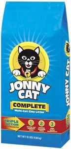 Jonny Cat Original Complete Multi Cat Litter